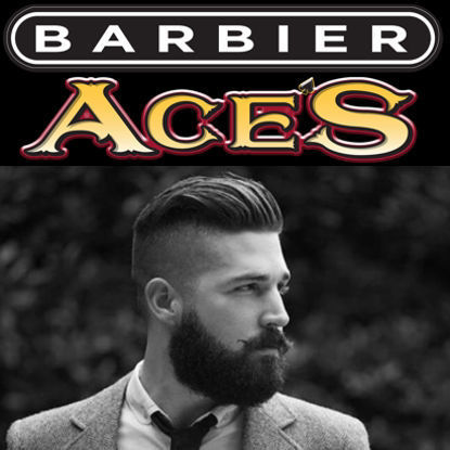 Picture of Aces Barber Shop - $25 Certificate