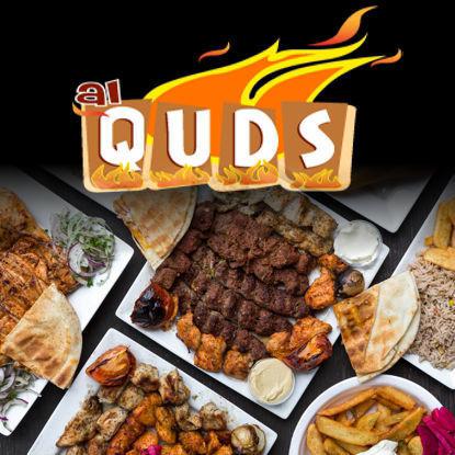Image de Al Quds Grillades - Certificat de 25$