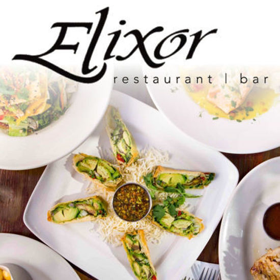 Picture of Elixor Resto-Bar  - $25 Certificate