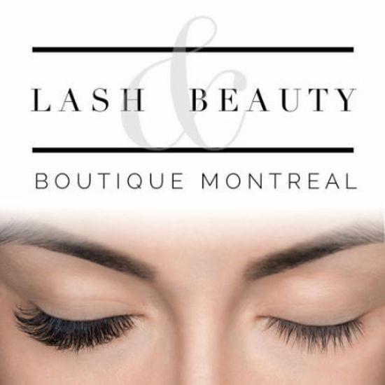 Image de Lash & Beauty Boutique - Certificat de 25$
