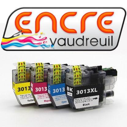 Image de Encre Vaudreuil - Certificat de 25$