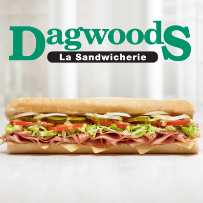 Picture of Dagwoods - $25 Certificate