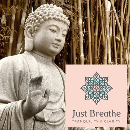 Picture of Just Breathe - $25 Certificate